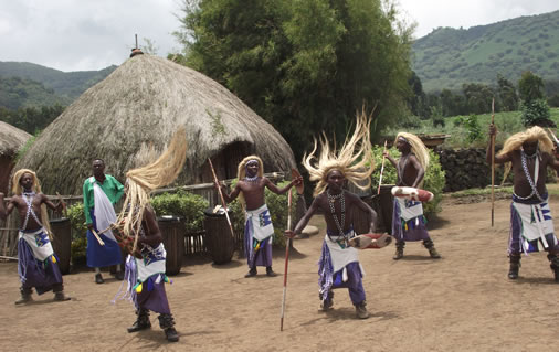 Heritage and Cultural Experience in Rwanda