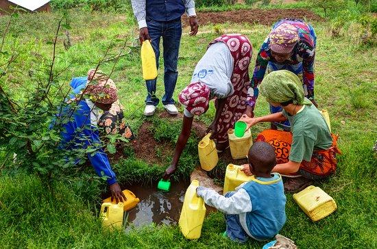 Aziz Life Experience of Rwanda