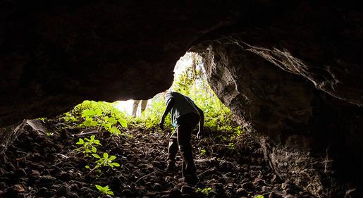 Murambi & Musanze Caves